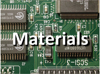 Gather the Materials