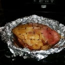 How to EASILY cook a country ham (and make it turn out AWESOME).