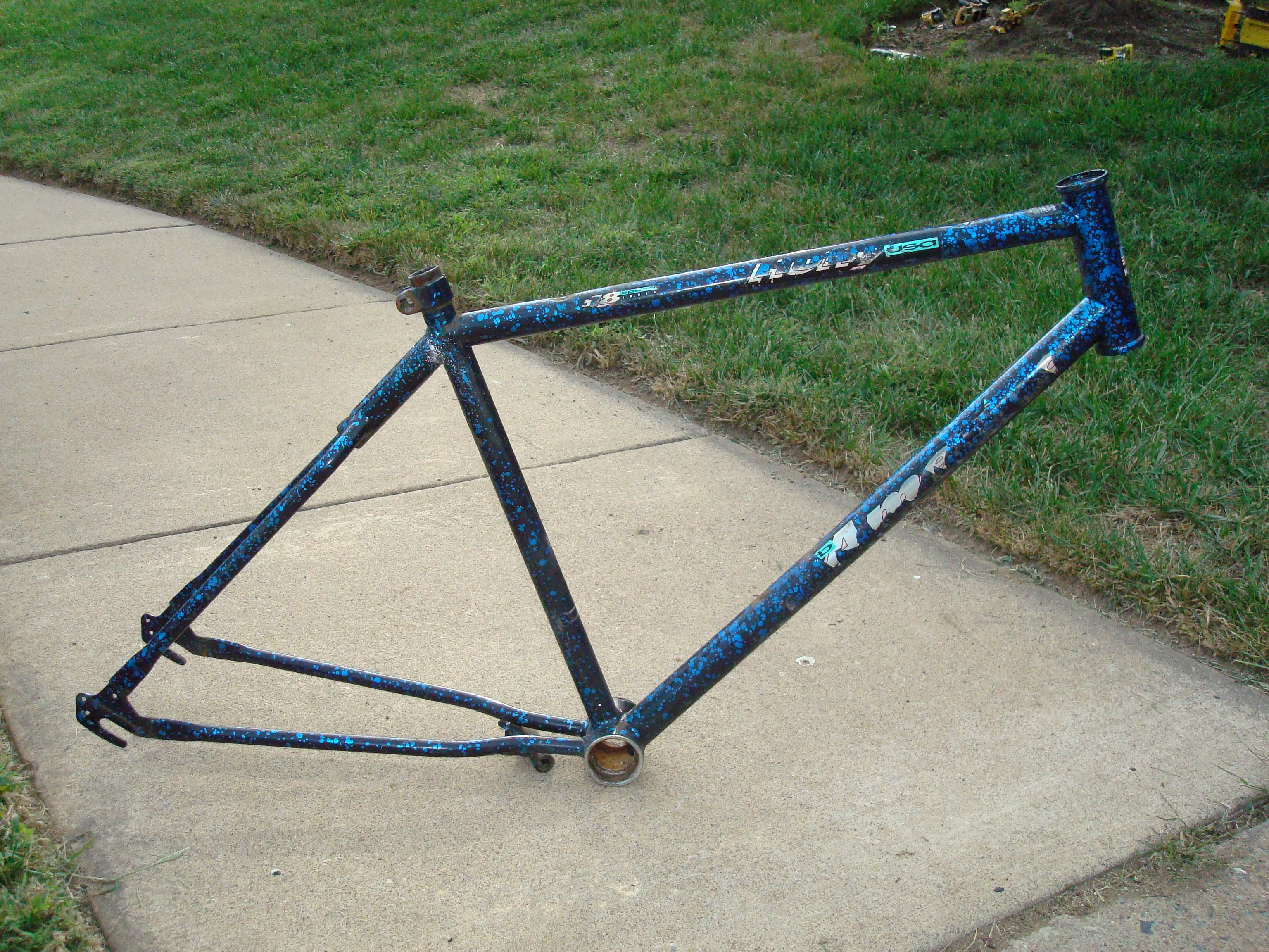 Picture of Remove Unwanted Bike Parts