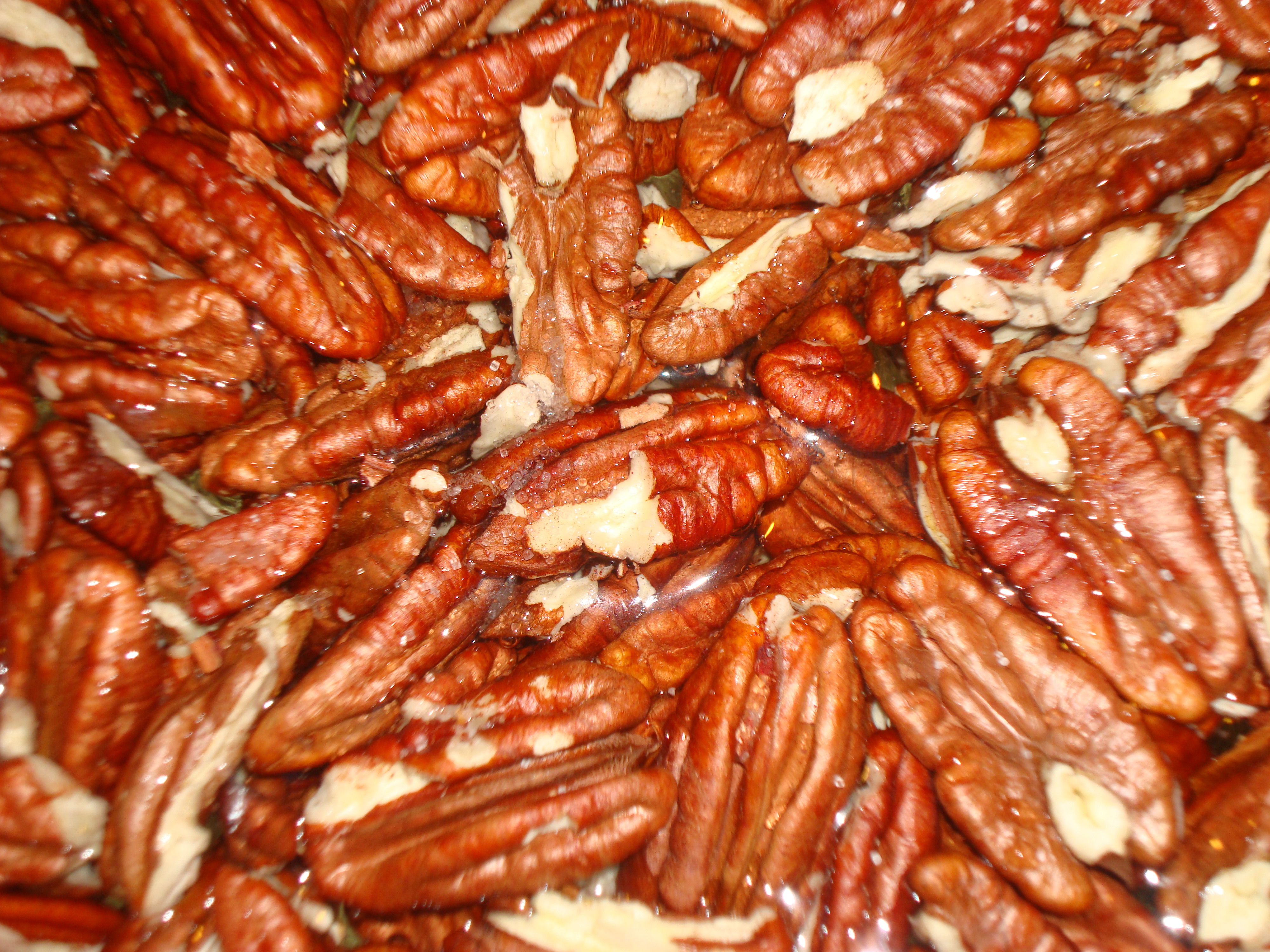 Picture of Shell the  Pecans