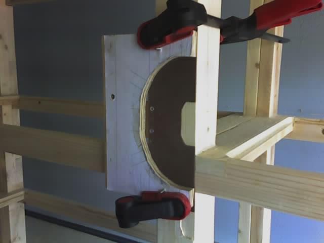 Picture of Install Door Hinges