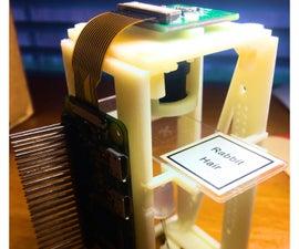 Picroscope: a Low-Cost Interactive Microscope