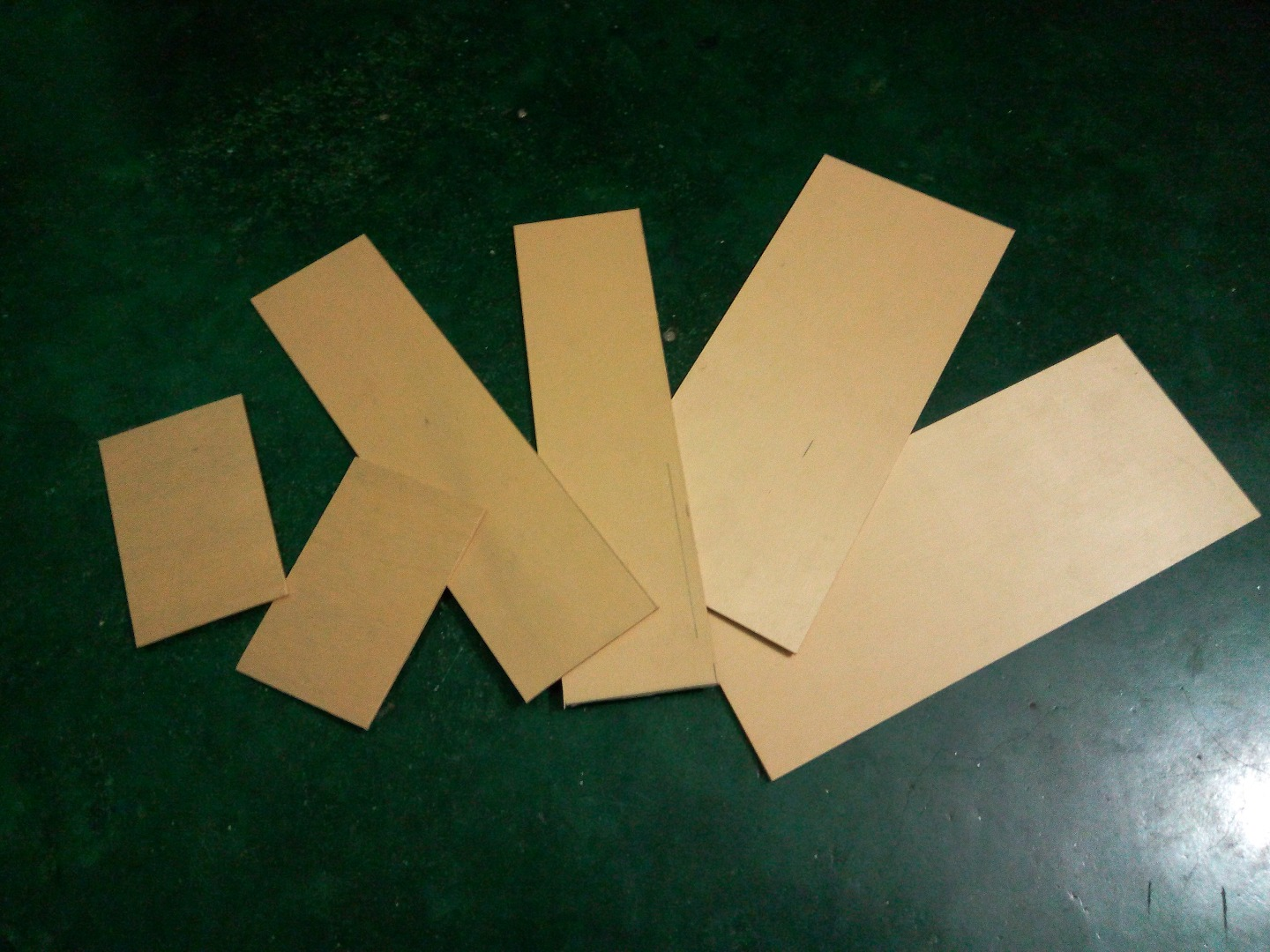 Picture of Make the Box (Cut PVC)