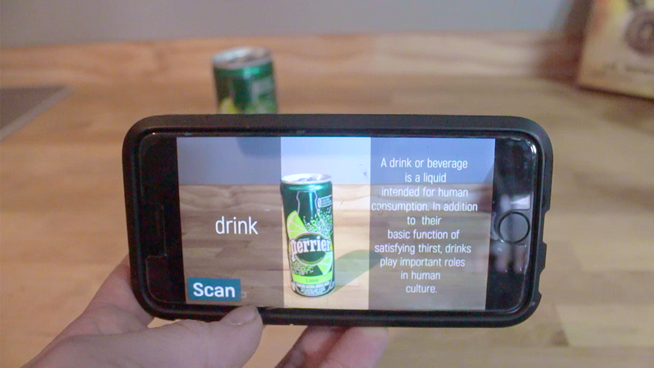 Picture of Make a Killer Augmented Reality App