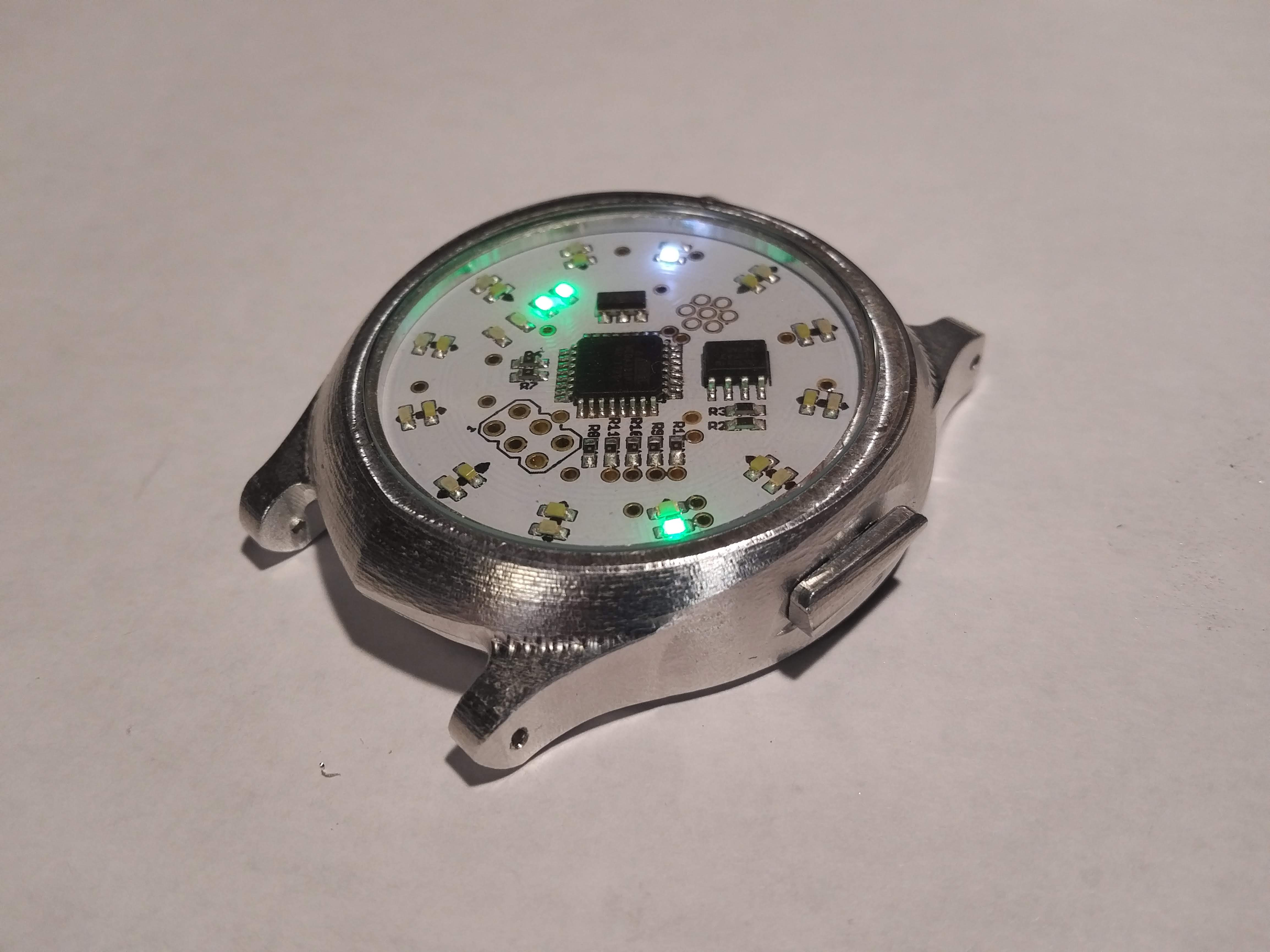 Picture of Watch Assembly