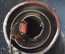 HHO Hydrogen Generator making water explode