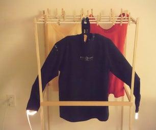 Swimsuit/Wetsuit Dryer