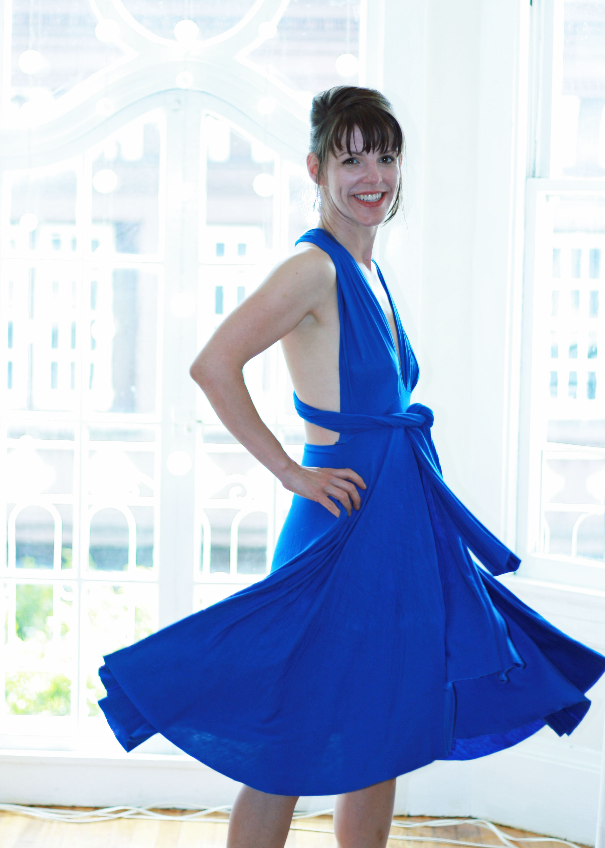 Picture of DIY Convertible Dress