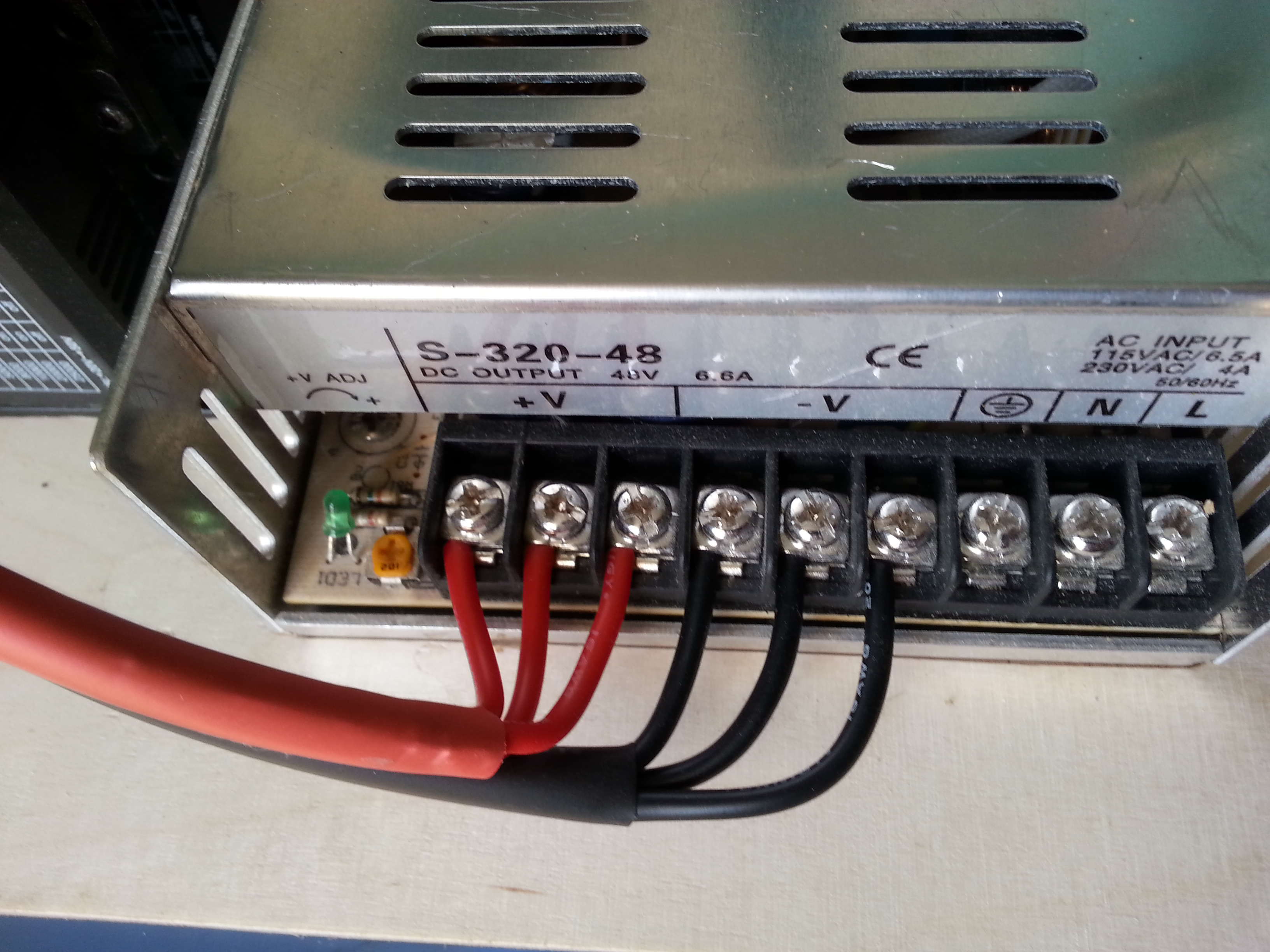 Picture of Electronics Enclosure