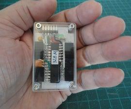 Palm Arduino Kit