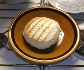 Danish Smoked Cheese