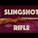 How to Make a Slingshot Rifle