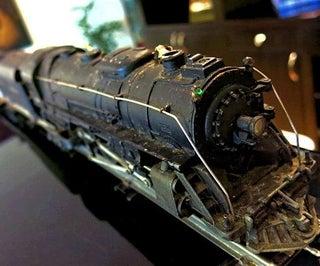 How to Fix 1948 Post War 736 Lionel Train