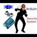 Arduino Security System v 1.0