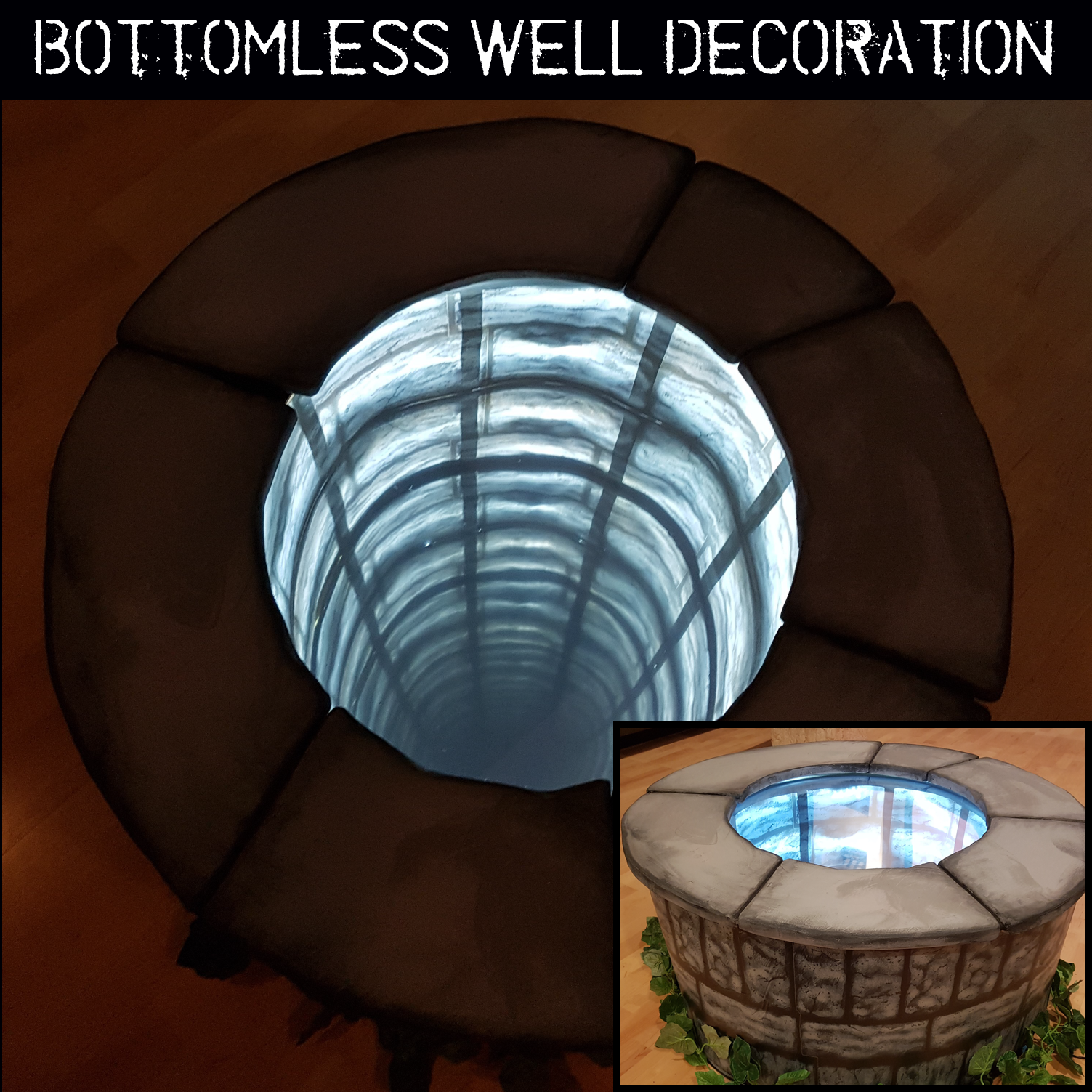 Picture of Bottomless Well Decoration