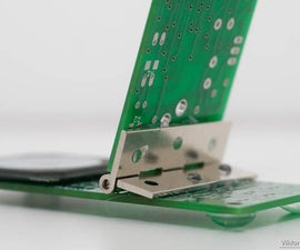 PCB Smartphone Stand/Holder