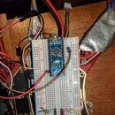 Tinee9: Arduino Controlled ESC