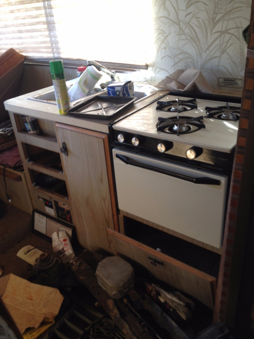Picture of Source the Stove