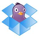 Synchronize Pidgin Logs with Dropbox