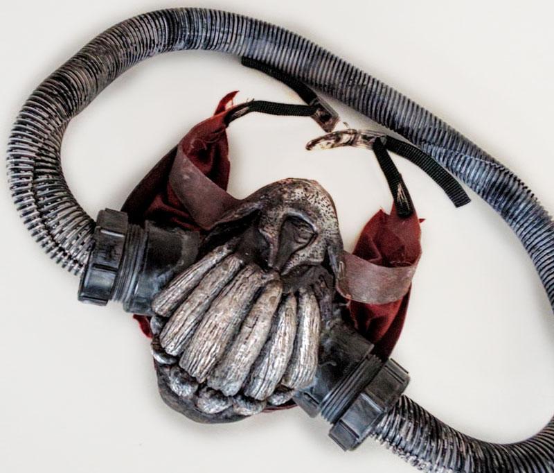 Picture of Mad Max Costume: Immortan Joe Mask