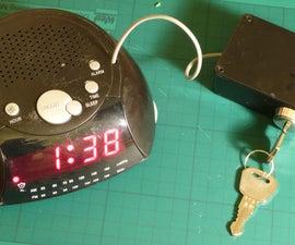 Safety Alarm Clock