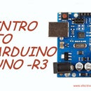 INTRO TO ARDUINO UNO-R3