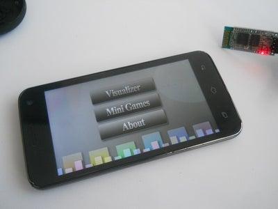 Configuring Bluetooth Modules