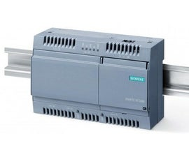 Siemens SIMATIC IOT2000 Series to Ubidots + Arduino IDE