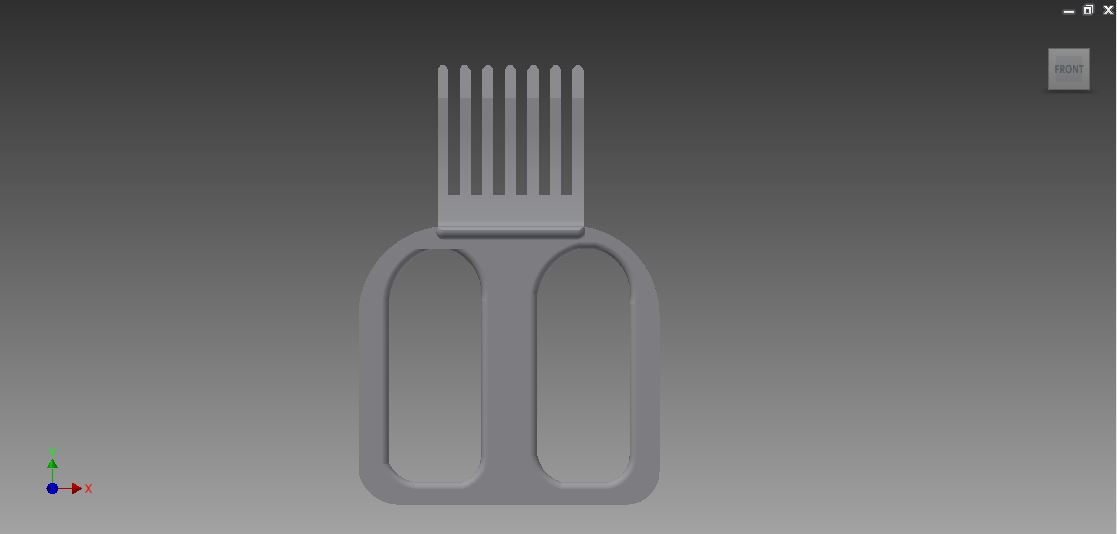 Picture of Arthritis and Parkinson's Assistive Utensil