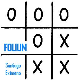 Picture of Folium, a Minimalist Board Game