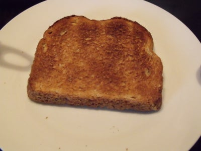 Place on Toast and Enjoy!