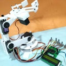 PIC Microcontroller Based Robotic Arm