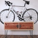 Bike Storage/Display Cabinet