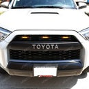 Install LED Grille Marker Lights on Toyota Tacoma 4Runner Etc.
