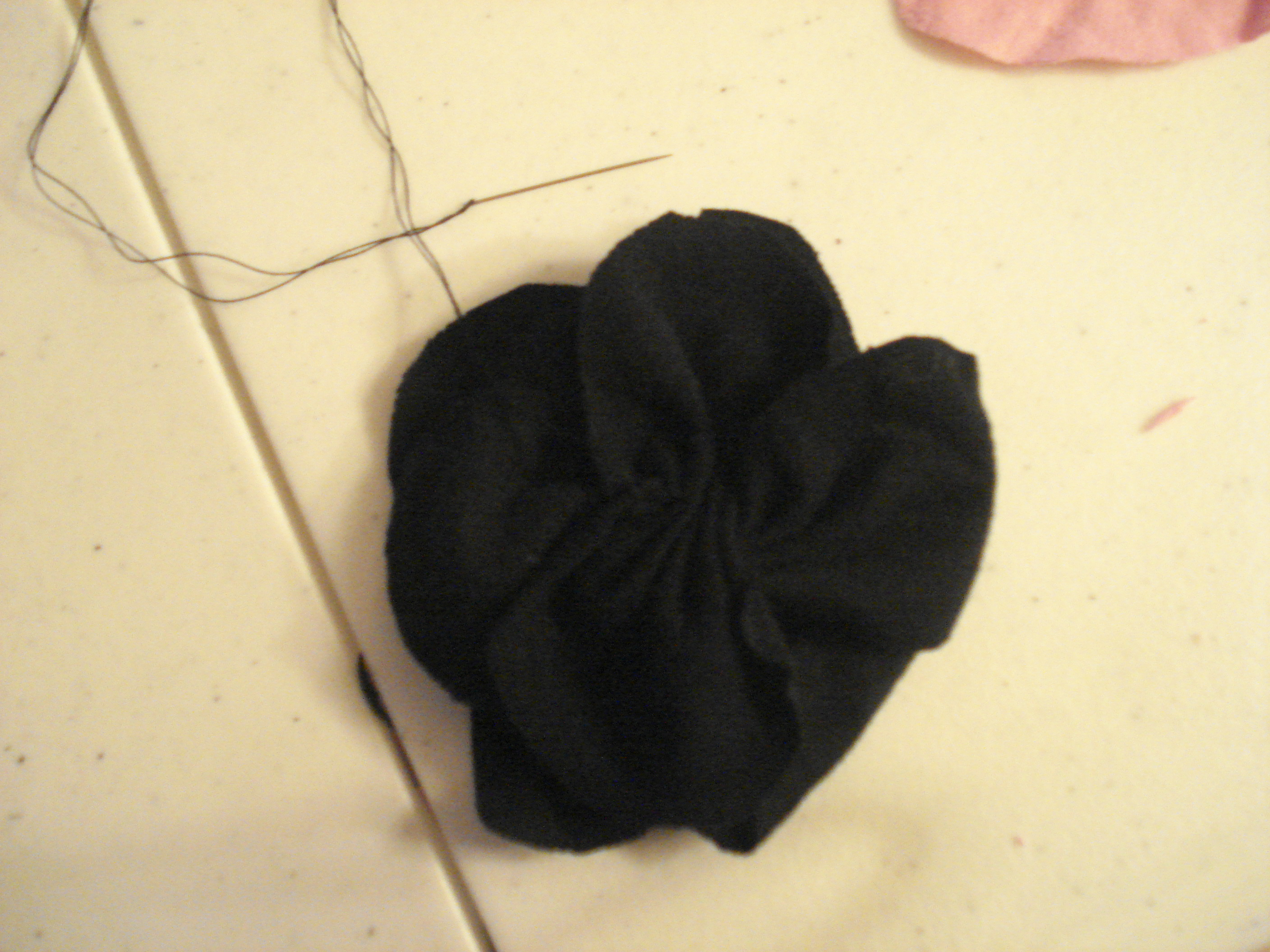 Picture of The Base Petals