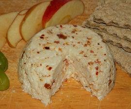 Bacon Chilli Farmer's Cheese