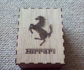 How to Make a Laser Cut Box