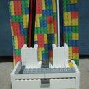 Lego Useful Builds II