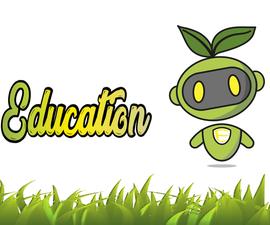Digital Environmental Education Domotics