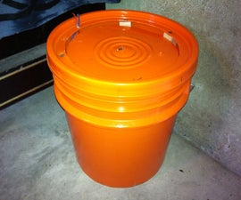 The Psychoacoustic Bucket from Hell