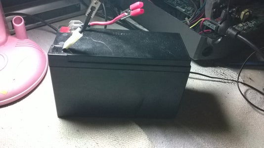 POWER-SUPPLY for My LAB