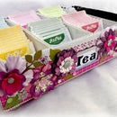 Organizing Box for Tea