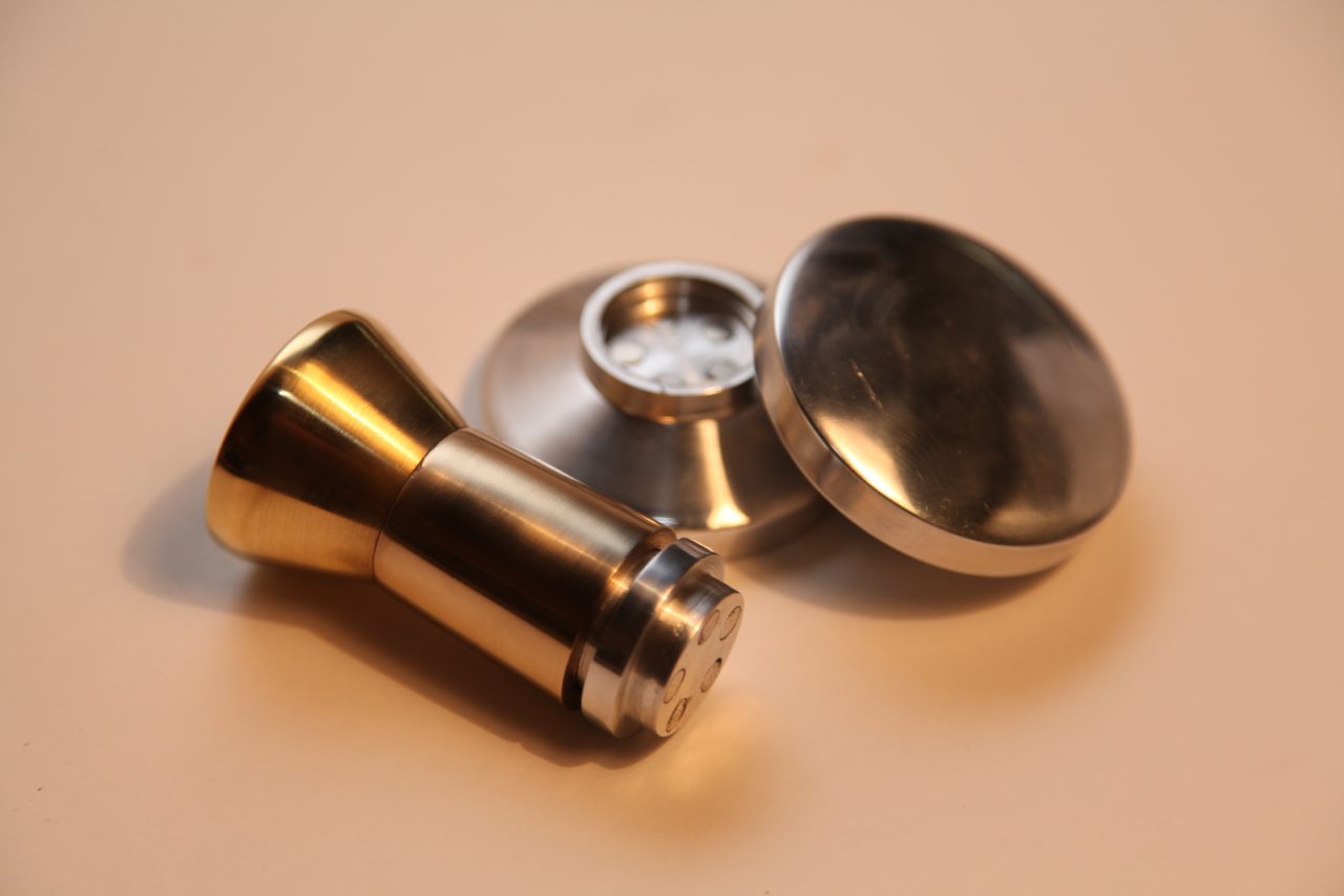 Picture of Tamper Resistant