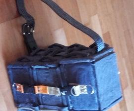 DIY: Own Designed Lunch Bag Prototype
