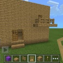 How To: Build A Basic 2 Story House In Minecraft!!!