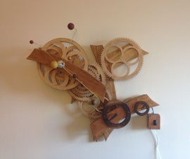 How to Design and Build Astronomical Clocks