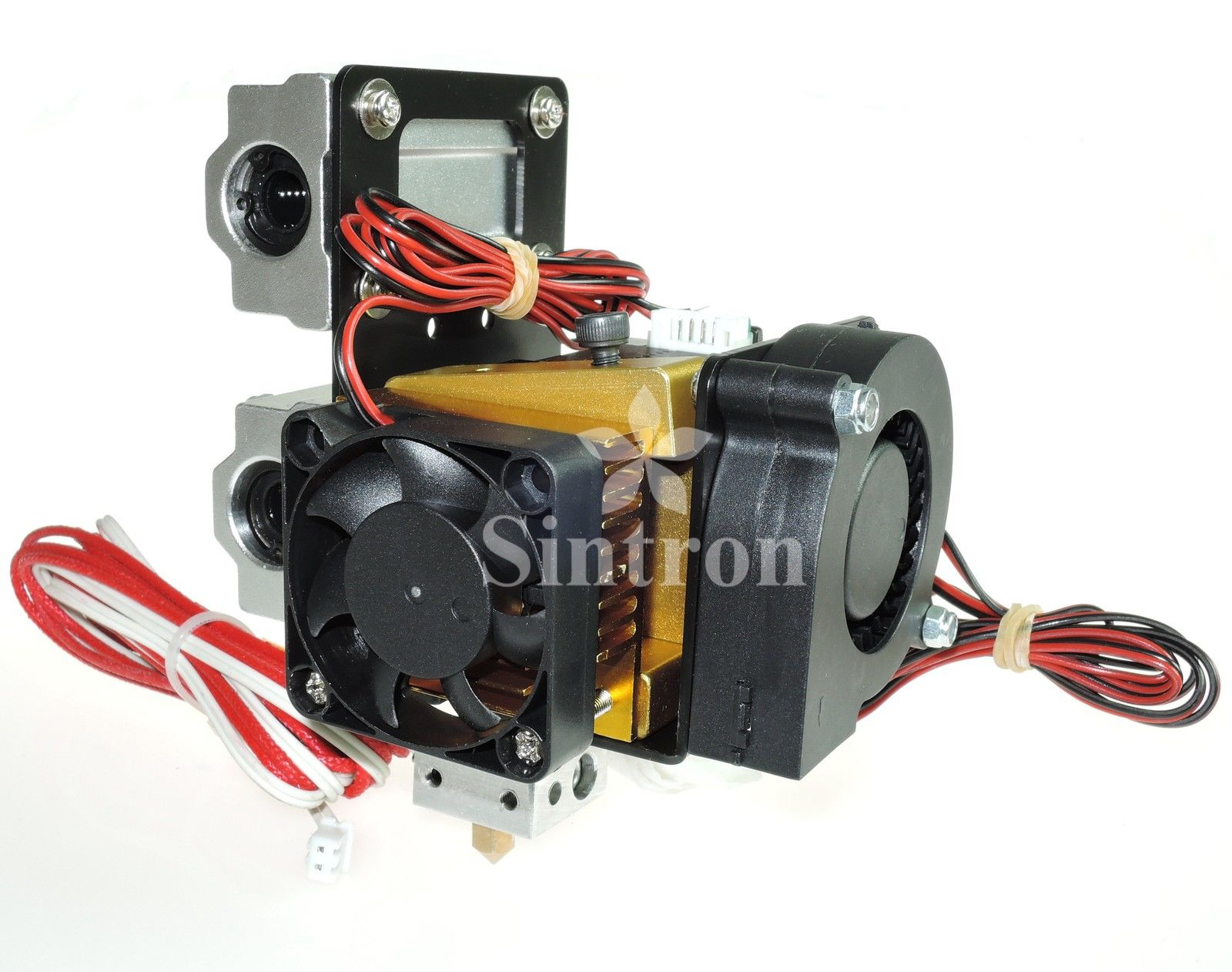 Picture of Sintron TW-101 3d Printer Assembly Guide