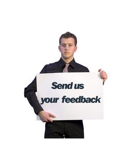 Get Feedback From Partygoers