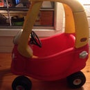 The Cozy Coupe