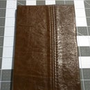 Kindle Paperwhite Realistic Leather Book Cover